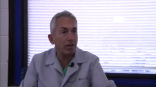 Dr Miller discusses Laparoscopic hysterectomy utilizing EXPAREL