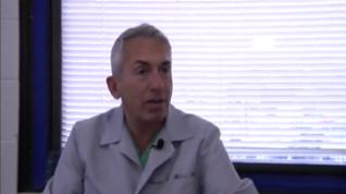 Dr Miller discusses Laparoscopic hysterectomy utilizing EXPAREL