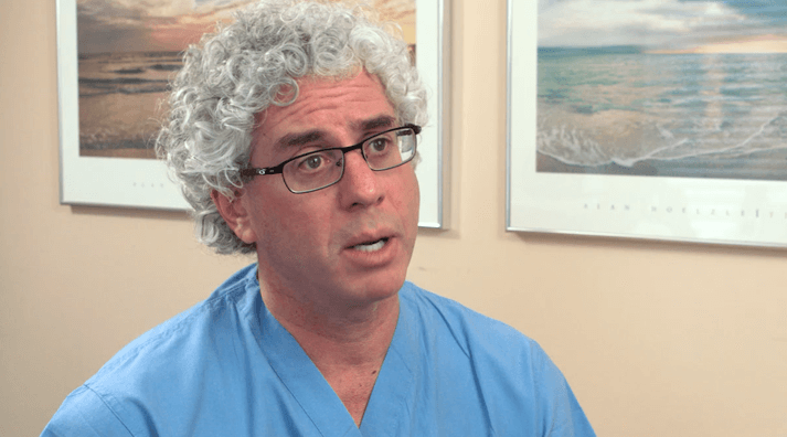 Sigman Perform ACL Repair